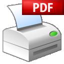 PDF Writer - bioPDF icon