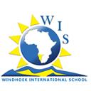 Windhoek International icon