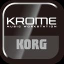 KORG KROME Editor icon