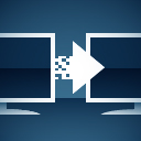 PCmover Home icon