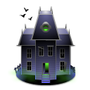 Graveyard Party Screensaver icon