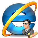 Browser Forensic Tool icon