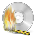 Power CD+G Burner icon