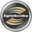 LightScribe System Software icon