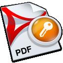 Wondershare PDF Password Remover icon
