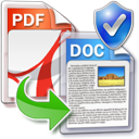 FM PDF To Word Converter Pro icon