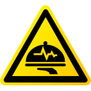 Remote System Monitor Server Control icon
