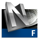 Autodesk Navisworks Freedom 2013 icon