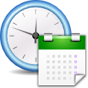 Date Time Counter icon