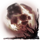 Dream of the Blood Moon icon