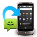 Backuptrans Android SMS Transfer icon