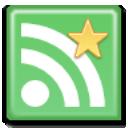 QuiteRSS icon