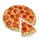 POS Pizza icon