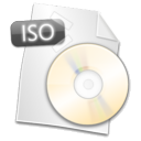 Ultimate ISO Maker icon