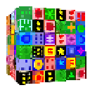 Cubistry icon
