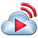 Pavtube Streaming Server icon