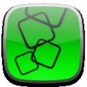 BlackBerry Theme Studio icon