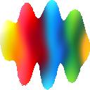 Aero Glass Mp3 Player icon