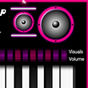 ButtonBeats Dupstep Piano icon