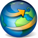 ArcGIS Explorer Desktop Data Access Expansion Pack icon