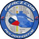 PES 2013 Editor icon