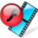 FLV to AVI MPEG WMV 3GP MP4 iPod Converter icon