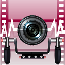 muvee Turbo Video Stabilizer icon