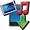 TouchCopy icon