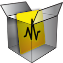Norton Security Scan icon