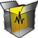 Norton Security Scan icon