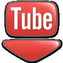 SnowFox YouTube Downloader HD icon