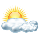 NaviWeather icon