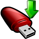 DDR - Pen Drive Recovery icon