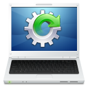 Computer Drivers Download Utility icon