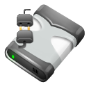 Agilent Measurement Manager icon