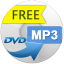 Tipard DVD to MP3 Converter icon