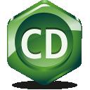 PerkinElmer ChemDraw Professional icon