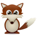 Social Lead Fox icon