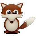 Social Lead Fox icon