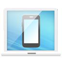 Phone Screen Sharing icon