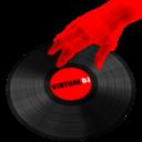 VirtualDJ LE icon
