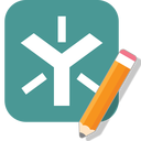 Egnyte WebEdit icon