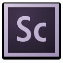 Adobe Scout CC icon