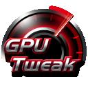ASUS GPU Tweak icon