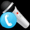 Amolto Call Recorder icon
