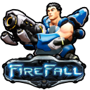Firefall icon