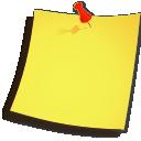TK8 StickyNotes icon
