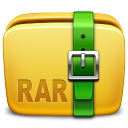 RAR File Extractor icon