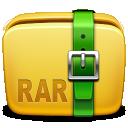 RAR File Extractor icon