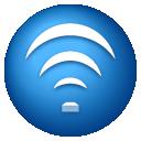 Intel (R) PROSet/Wireless Software icon